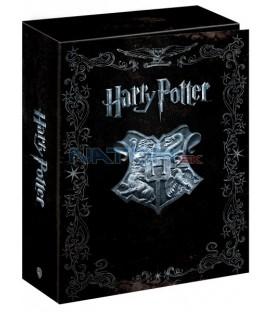 Kolekce: Harry Potter: Roky 1-7 16 DVD - dárkové balení