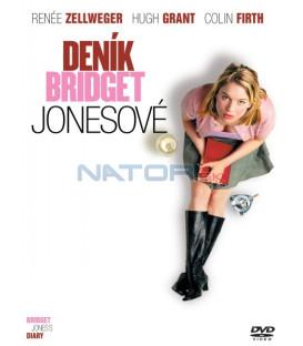 Deník Bridget Jonesové   (Bridget Jones´s Diary) DVD