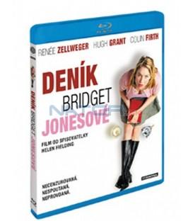 Deník Bridget Jonesové (Blu-ray)   (Bridget Jones´s Diary)