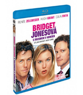 Bridget Jonesová: S rozumem v koncích (Blu-ray)   (Bridget Jones: The Edge of Reason)