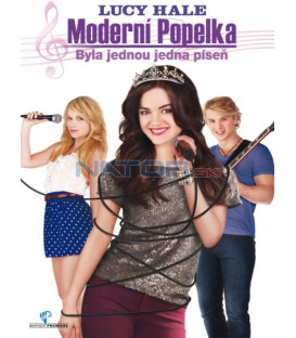Moderní Popelka: Byla jednou jedna píseň   (Cinderella Story: Once Upon a Song)