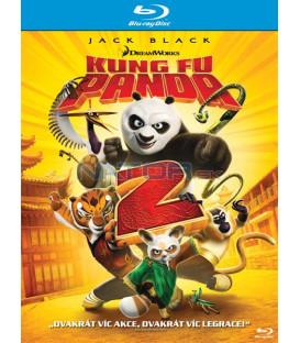 Kung Fu Panda 2 (Blu-ray)   (Kung Fu Panda 2. BD)