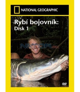Rybí bojovník - disk 1   (Fish Warrior - disc 1)