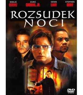 Rozsudek noci (Judgment Night) DVD