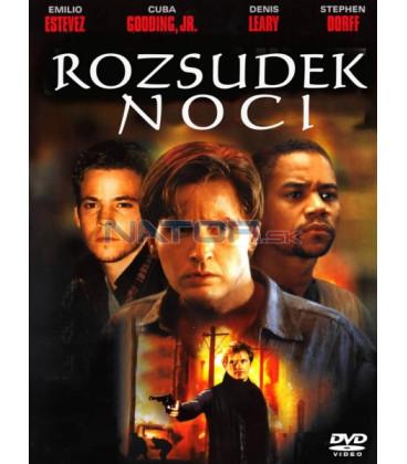 Rozsudek noci (Judgment Night) DVD