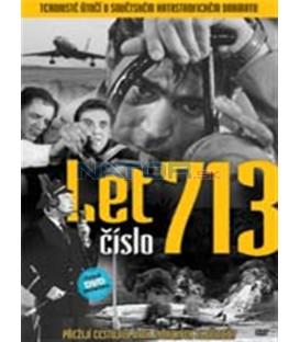 Let číslo 713 DVD (Semsot trinadcatij prosit posadku)