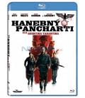 Hanebný pancharti  Blu-ray (Inglourious Basterds)