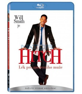 Hitch: Lék pro moderního muže Blu-ray (Hitch)