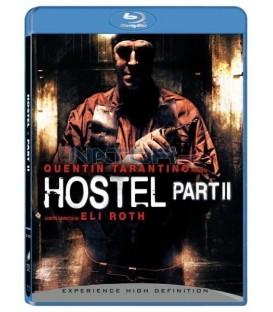 Hostel II Blu-ray (Hostel: Part II)