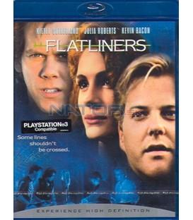 Hráči se smrtí Blu-ray (Flatliners)
