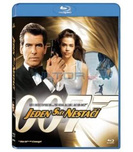 Jeden svět nestačí Blu-ray (The World Is Not Enough)
