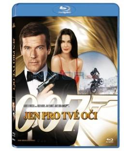 Jen pro tvé oči Blu-ray (For Your Eyes Only)