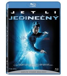 Jedinečný Blu-ray (The One)