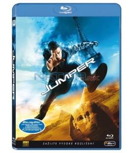 Jumper Blu-ray (Jumper)