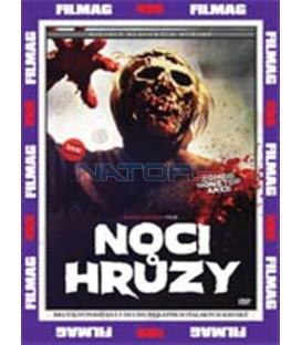 Noci hrůzy DVD (Notti del terrore)