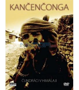 Kančenčonga - Čundráci v Himalájích