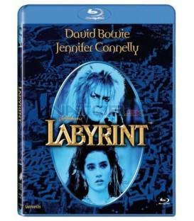 Labyrint -Blu-ray (Labyrinth)