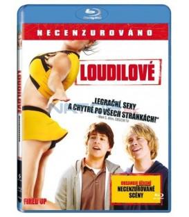 Loudilové Blu-ray (Fired Up!)