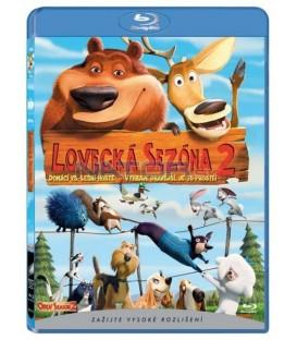 Lovecká sezóna 2 -Blu-ray (Open Season 2)