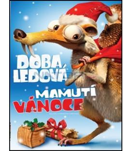 Doba ledová: Mamutí vánoce 2011 (Ice Age: a Mammoth Christmas )