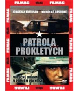 Patrola prokletých DVD (84C MoPic)