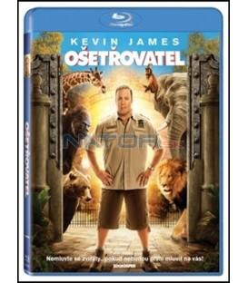 Ošetřovatel / Zoošetrovateľ ( The Zookeeper ) Blu-ray