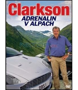 Clarkson: Adrenalin v Alpách