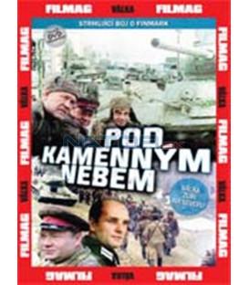 Pod kamenným nebem DVD (Pod kamennym nebom)