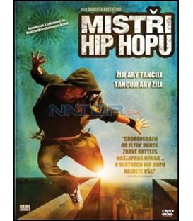 Mistři hip hopu 2011 (You Got Served: Beat the World)
