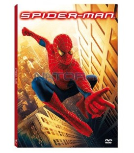 Spider-Man DVD
