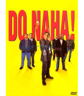 Do naha! (The Full Monty) DVD