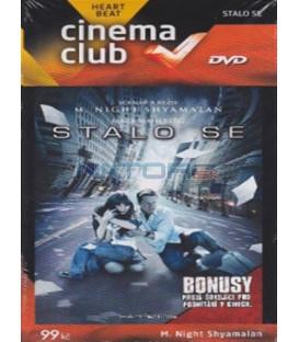 Stalo se-DVD Light (Happening, The) DVD