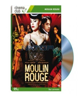Moulin Rouge (Moulin Rouge!)