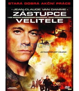 Zástupce velitele (Second in Command) DVD