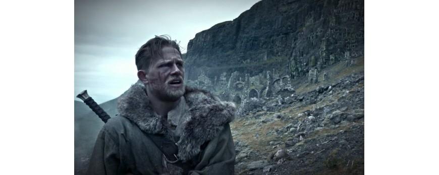 Král Artuš: Legenda o meči: Nový trailer působí hodně současně