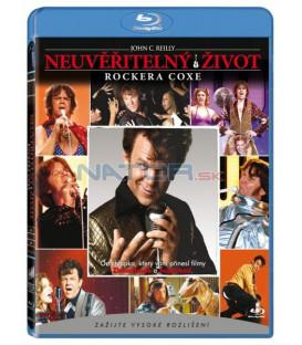 Neuvěřitelný život rockera Coxe -Blu-ray (Walk Hard: The Dewey Cox Story)