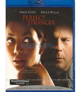 Neznámý Svůdce -Blu-ray (Perfect Stranger)