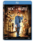 Noc v muzeu -Blu-ray (Night at the Museum)