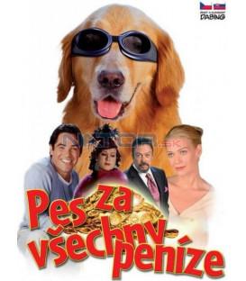Pes za všechny peníze DVD (Baileys Billion$)