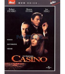 Casino (Casino) DVD