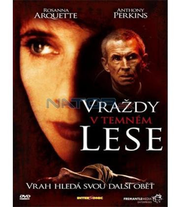 Vraždy v temném lese  DVD+ (IN THE DEEP WOODS)