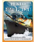 PEKLO V Pacifiku – 5. DVD (Hell in the Pacific) – SLIM BOX DVD