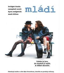 Mládí (Singles) DVD