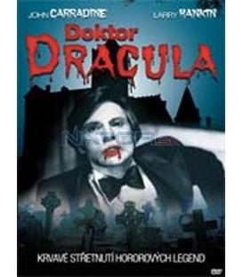 Doktor Dracula (Dr. Dracula) DVD