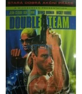 Double Team (Double Team) DVD