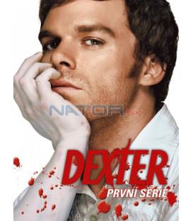 Dexter - Kompletní 1. série 4 DVD