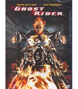 Ghost Rider (Ghost Rider) DVD