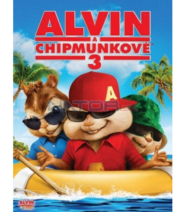 Alvin a Chipmunkové 3 ( Alvin and the Chipmunks: Chip-Wrecked)