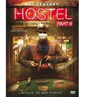 Hostel III (Hostel: Part III )