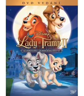 Lady a Tramp II - Scampova dobrodružství (Lady and the Tramp II: Scamps Adventure)